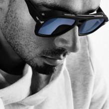 Afrojack_GStar RAW Eyewear_white