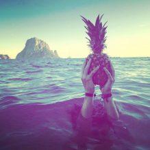 Cosmic Pineapple Ibiza