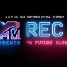 MTV REC.